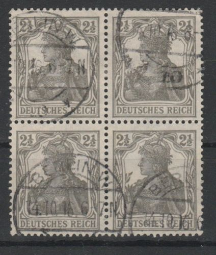 briefmarken deutsches reich 1916 1923 germania bis inflation. Black Bedroom Furniture Sets. Home Design Ideas