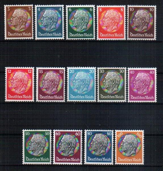 Briefmarken Deutsches Reich Kaufen