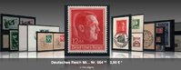 Infopool for costumers from abroad how to buy German stamps 1872 - 1945